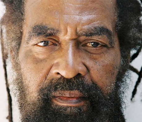 "R.I.P. ""The Tide Is High"" Reggae Hero John Holt"