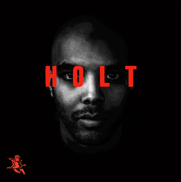 G.O.O.D. Music Signs Holt