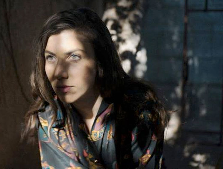 "​Julia Holter Details ""Emotionally Abusive"" Relationship with Real Estate's Matt Mondanile"