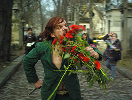 Holy Motors Leos Carax
