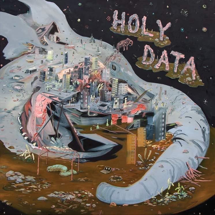 Holy Data  Holy Data