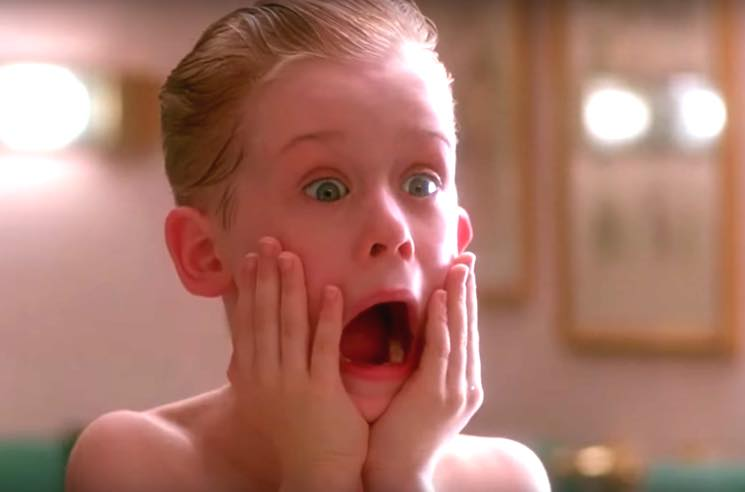 The 'Home Alone' Reboot Is Being Shot in Montreal