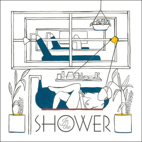 Homeshake 'In the Shower' (album stream)