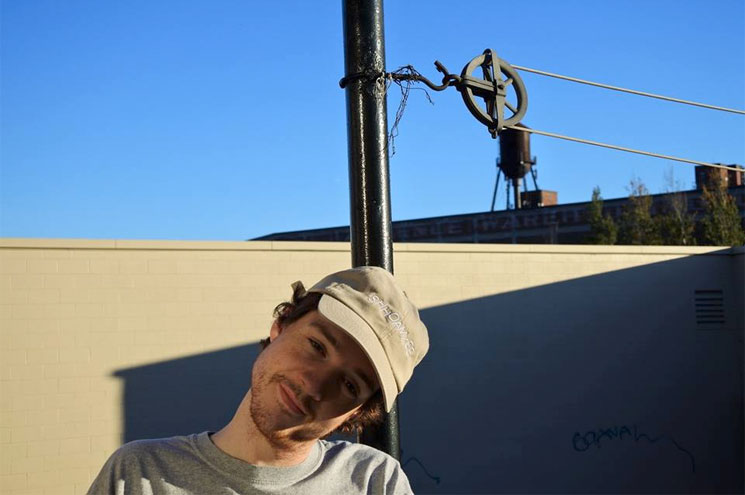 Homeshake Announces Summer North American Tour