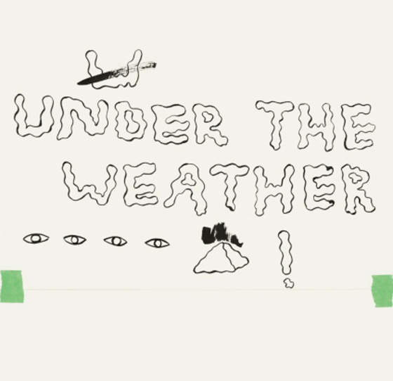 Homeshake Soundtracks an Endless Winter on 'Under the Weather'