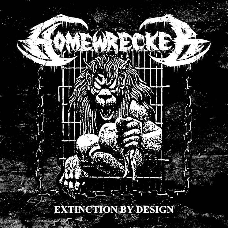 Homewrecker Extinction By Design