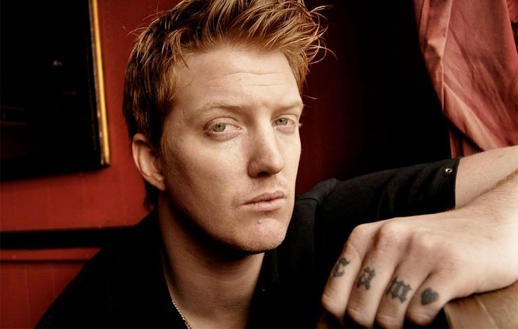 Josh Homme Suspended by BBC Children's Network over Photographer Kicking Incident