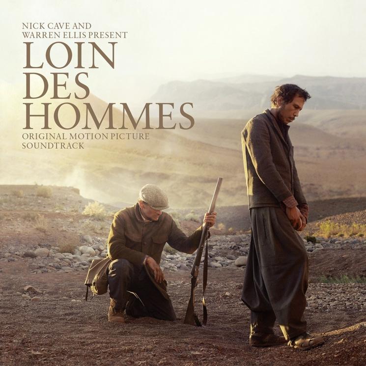 Nick Cave and Warren Ellis Announce Score for 'Loin Des Hommes'