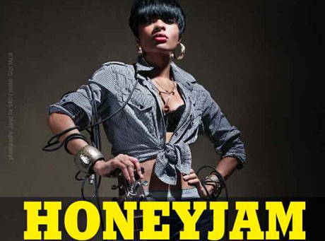 Honey Jam Announces Toronto Auditions for 2011 Edition