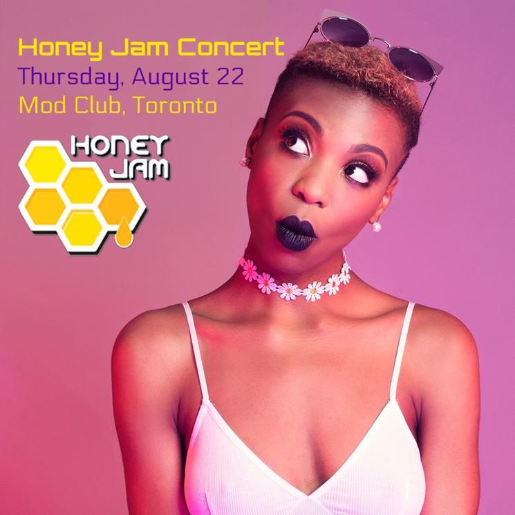 Honey Jam Details Lineup for 2019 Edition