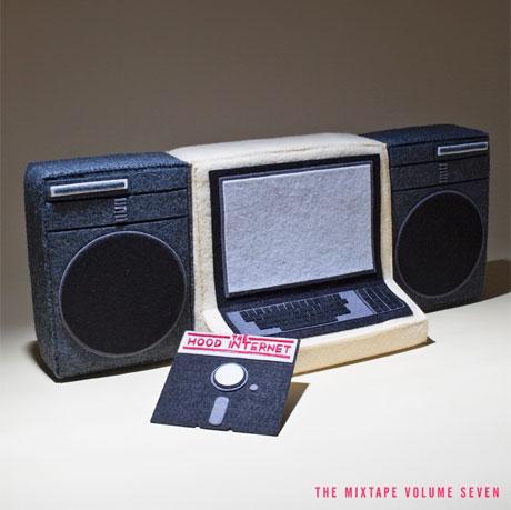 The Hood Internet 'The Mixtape Volume Seven'