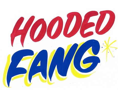 Hooded Fang Book Cross-Canada Tour, Open for the Rural Alberta Advantage