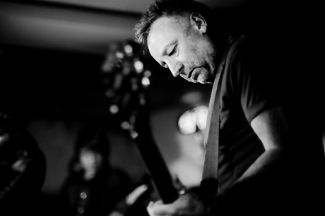 Beefs 2011: Peter Hook Blasts New Order for Reuniting Without Him