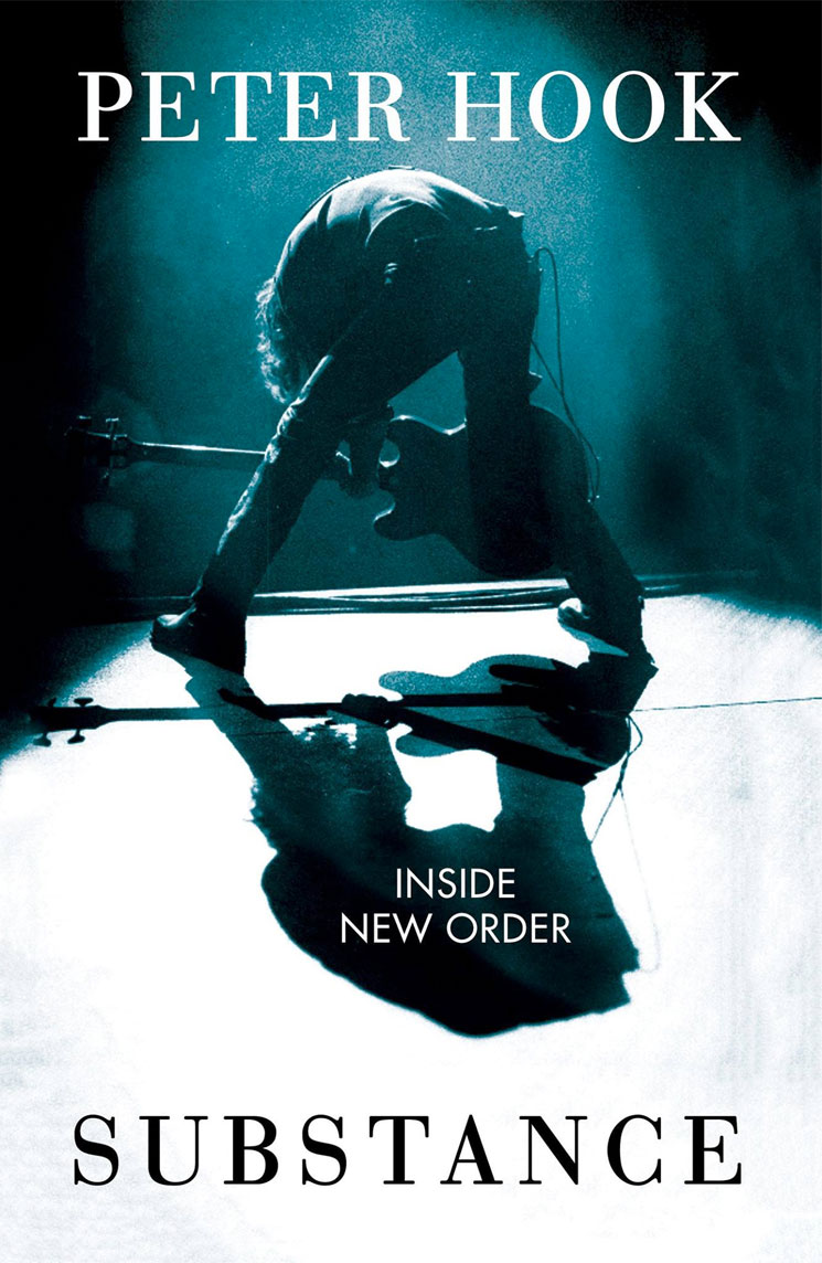 Peter Hook Explores His New Order Years in New Autobiography