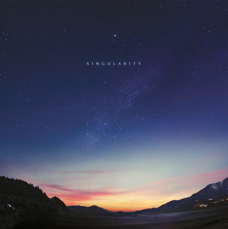 Jon Hopkins Announces New Album 'Singularity'