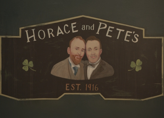 "Louis CK Says 'Horace & Pete' Put Him ""Millions of Dollars in Debt"""