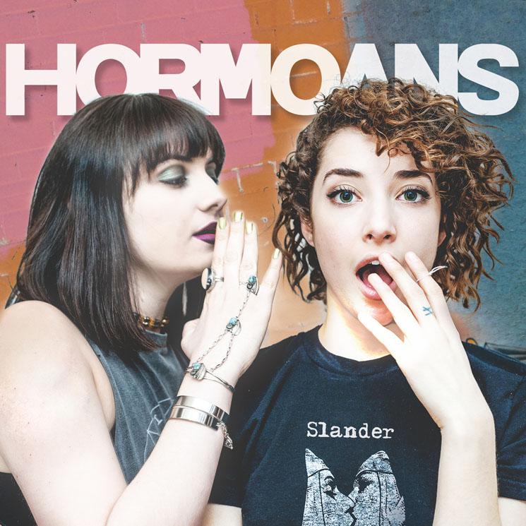 Hormoans Slander