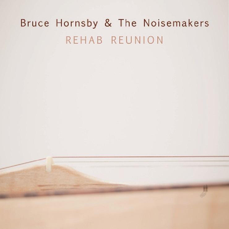 Bruce Hornsby Taps Bon Iver's Justin Vernon, Mavis Staples for 'Rehab Reunion'