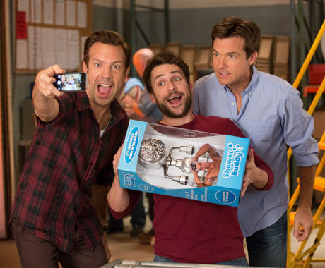 Horrible Bosses 2 Sean Anders