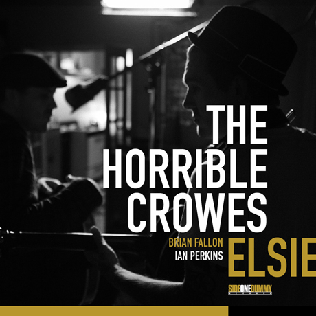 The Horrible Crowes 'Elsie' (album stream)