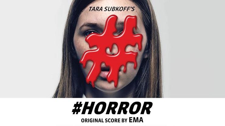 EMA Scores '#HORROR' Film