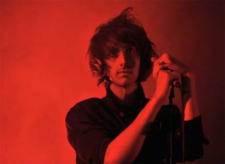 The Horrors' Faris Badwan Promises More Cat's Eyes Music, Two New Albums in 2012