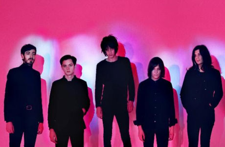 The Horrors Take 'Luminous' on North American Tour