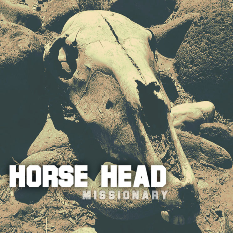 Horse Head Missionary