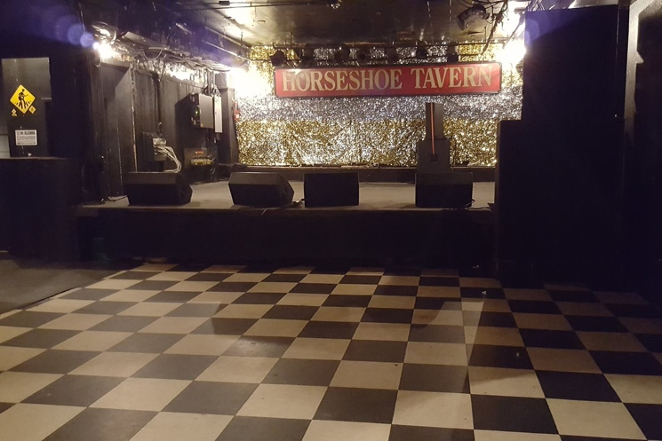 Horseshoe Tavern Could Leave Ontario over Skyrocketing Insurance Rates