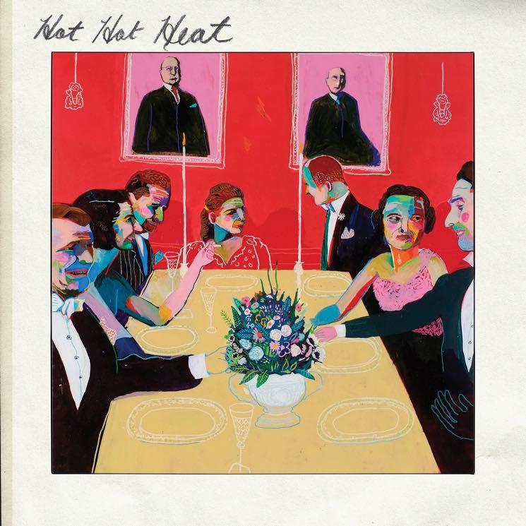Hot Hot Heat Announce Final Album, Share New Single