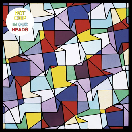 Hot Chip Get Dan Snaith, Major Lazer for Expanded Edition of 'In Our Heads'