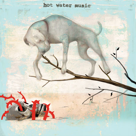 Hot Water Music Return with New Release