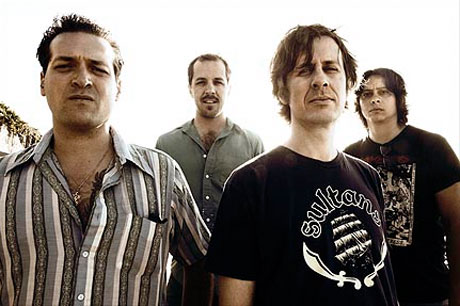 Hot Snakes Add North American Tour Dates, Play Toronto