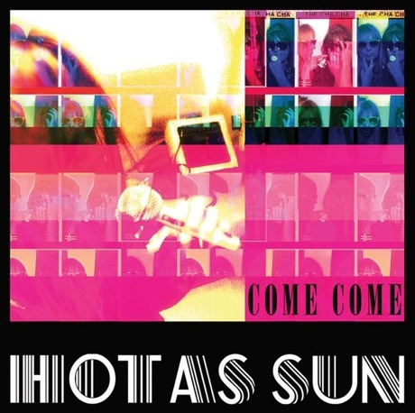 Hot as Sun Sign to Last Gang for Self-Titled EP, Unveil Tokyo Police Club Remix