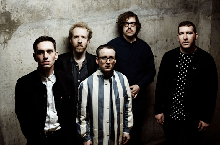 Hot Chip Cover Bruce Springsteen for 'Dancing in the Dark' EP