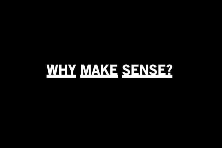 Hot Chip 'Why Make Sense?' (teaser video)