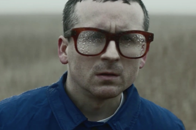 Hot Chip 'Need You Now' (video)