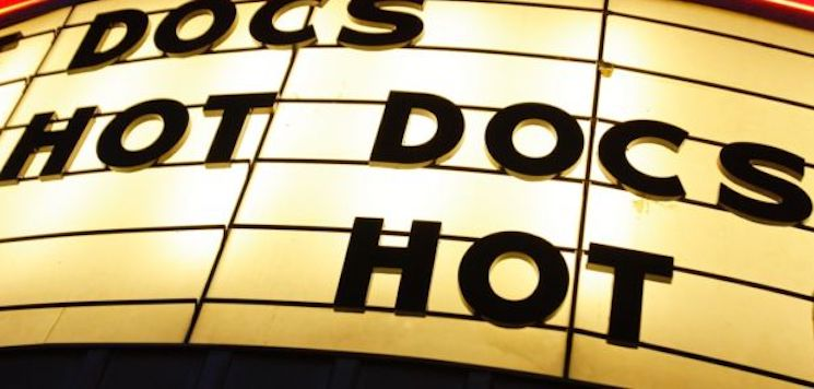 Here Are All the Music Movies Playing Hot Docs in 2019