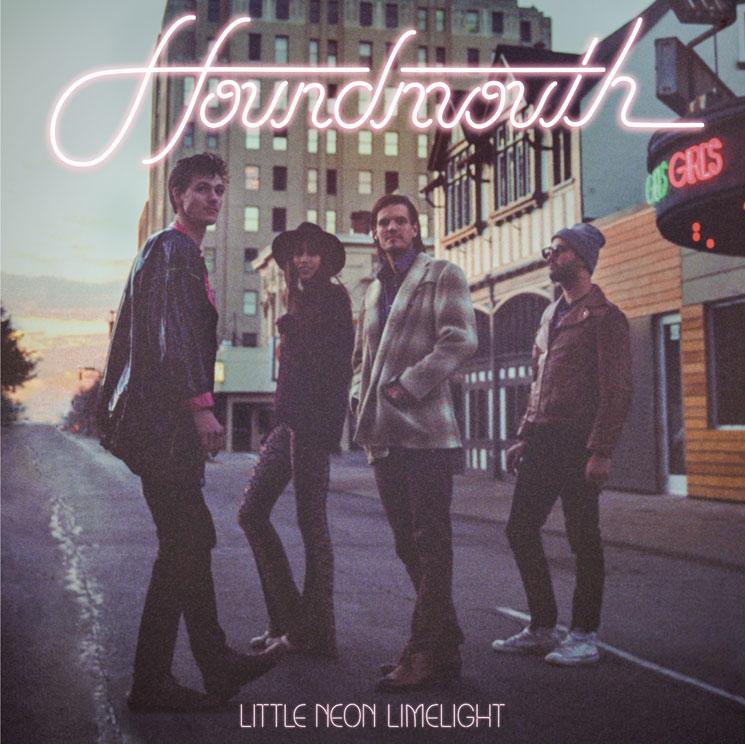 Houndmouth Unveil Sophomore LP, Premiere New Video