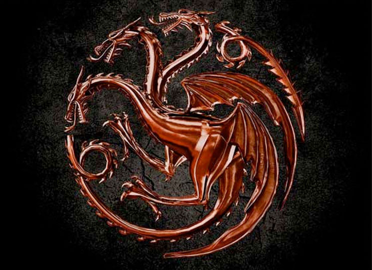 'Game of Thrones' Prequel 'House of the Dragon' Eyes 2022 Release Date