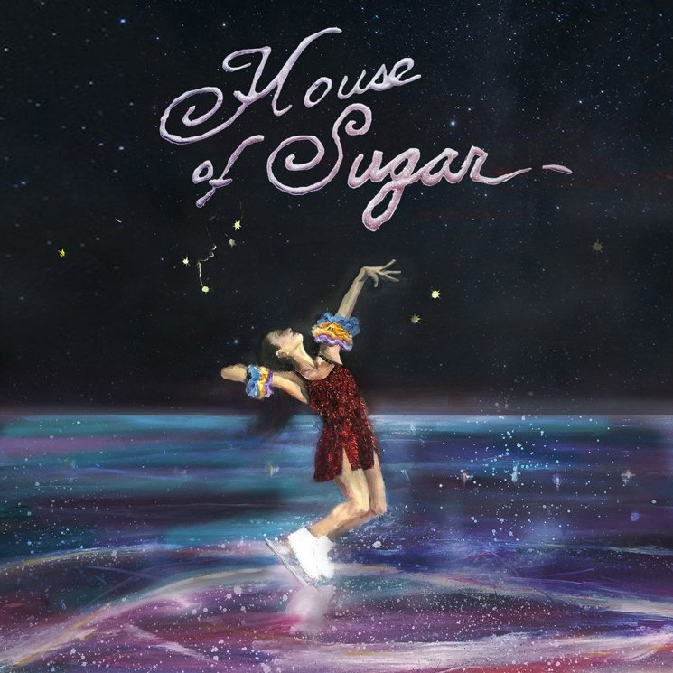 (Sandy) Alex G Announces New Album 'House of Sugar'