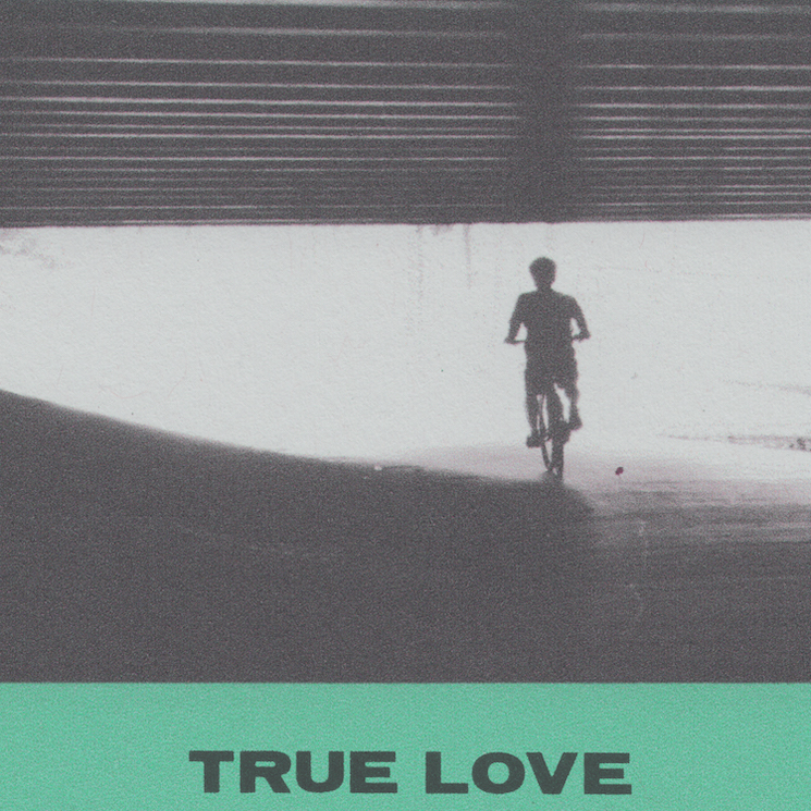 Hovvdy's 'True Love' Is a Hopeful Embrace of the Present and Future