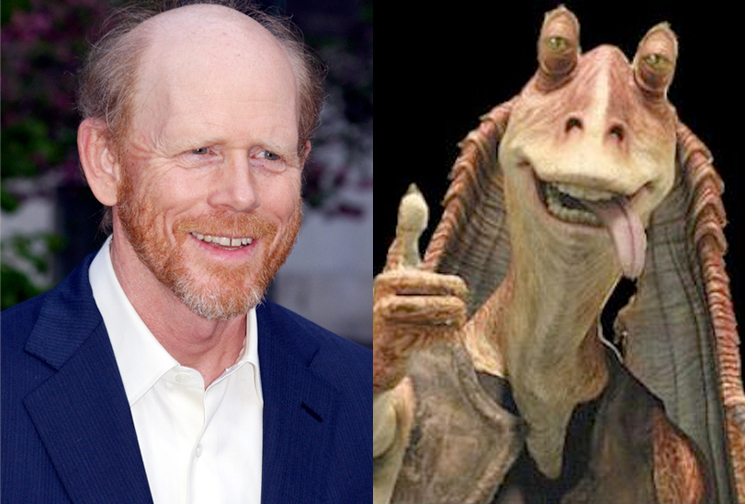 Ron Howard Says He Was Offered 'Star Wars' Prequels Along with Spielberg and Zemeckis