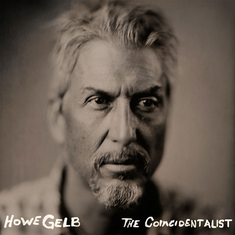 Howe Gelb The Coincidentalist