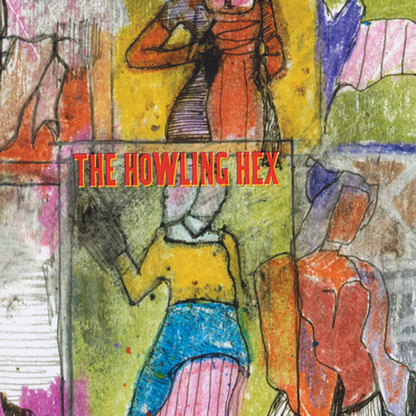 The Howling Hex Announce New Album