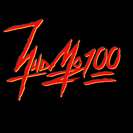 Hudson Mohawke 'Hud Mo 100' (mixtape)