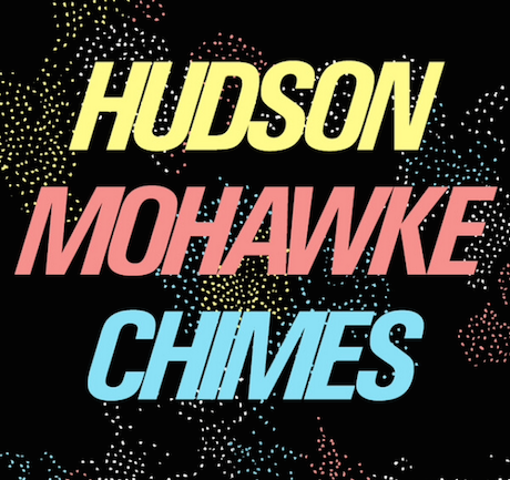 "Hudson Mohawke ""Chimes"" (remix ft. Future, Pusha T, French Montana, Travi$ Scott)"