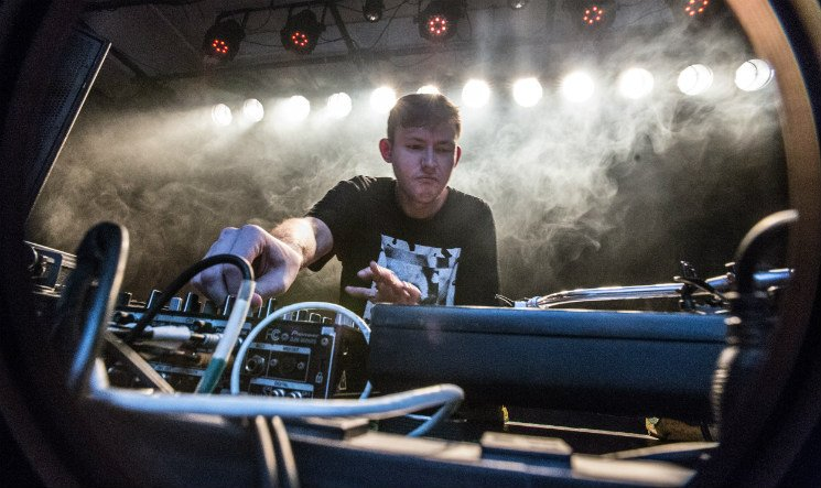 Hudson Mohawke Accuses Kanye West and Drake of Not Paying Him for Beats