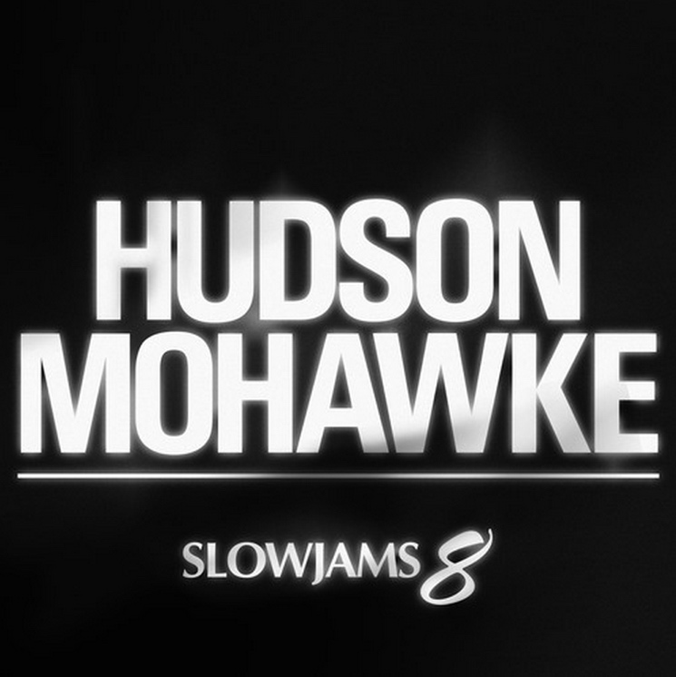 Hudson Mohawke 'Valentines Slowjams Chapter VIII' (mix)