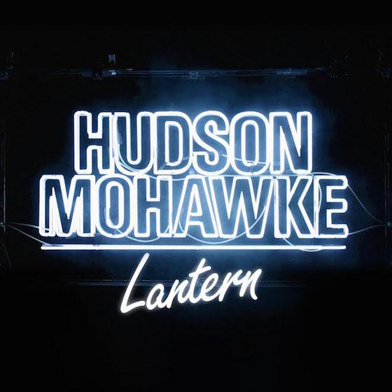 """Hudson Mohawke """"Ryderz"""""""